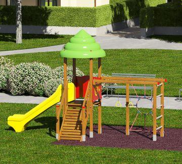 Arredo Park srl - Costruire l\'allegria